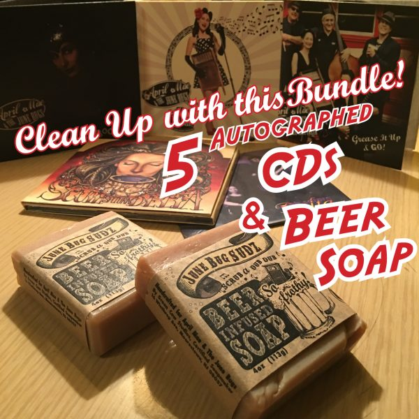 Clean Up Bundle